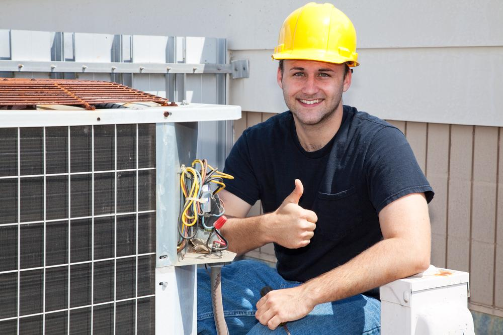 Hiring An Experienced HV AC Contractor Near You